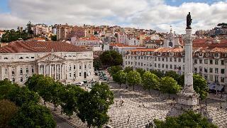 Métropole Lisboa