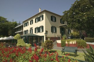 Quinta Perestrello Heritage House - Funchal