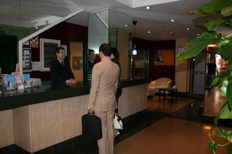 Aguadulce - Hoteles en Aguadulce