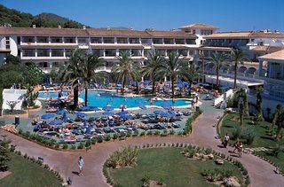 Hotel Beach Club Font de sa Cala