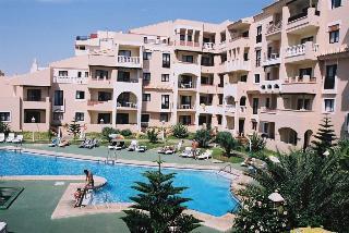 Estrella de Mar - Hoteles en Roquetas de Mar