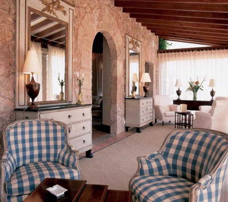 Valldemosa Hotel Restaurant -