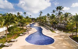 Occidental Grand Punta Cana - Hoteles en Bavaro