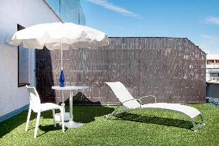 NH Madrid Principe de Vergara