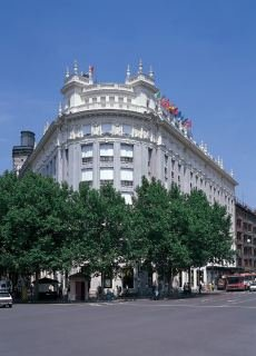 NH Madrid Nacional