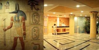 Dormir en Hotel Cleopatra Spa en Lloret De Mar