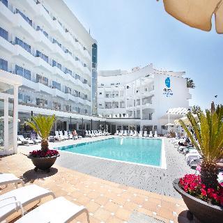 Precios Y Ofertas De Hotel Grupotel Acapulco Playa En El