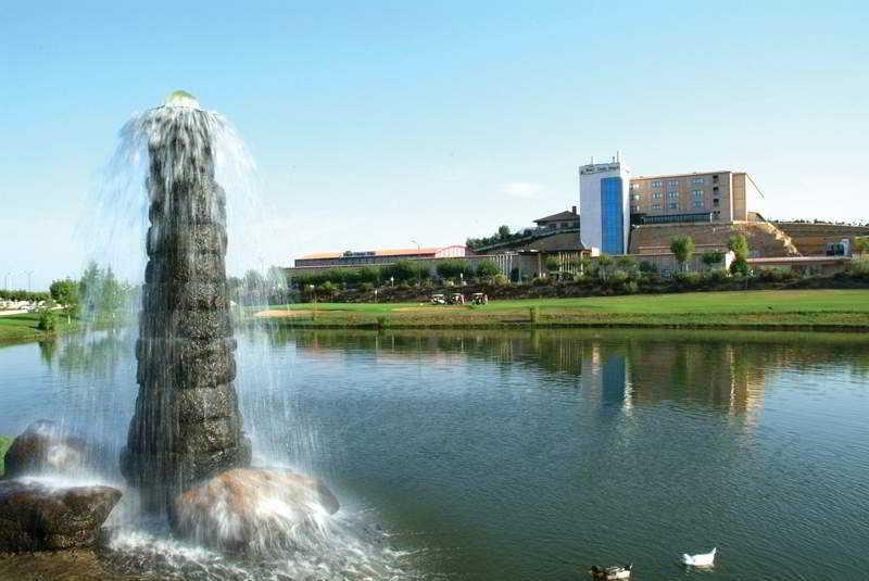 Salamanca Forum - Hotel Doña Brigida