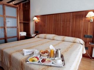 Salamanca Forum - Hotel Doña Brigida - Villamayor
