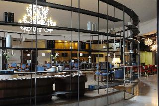 Hotel Salamanca Forum - Hotel Doña Brigida