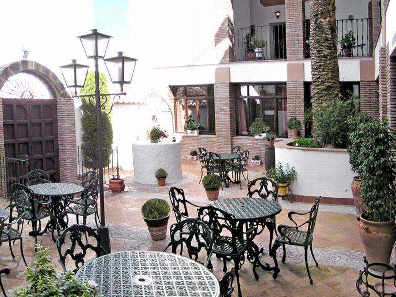 Precios y ofertas de hotel fin de a o hotel rural la casa grande de el burgo en el burgo m laga - Casa para fin de ano malaga ...