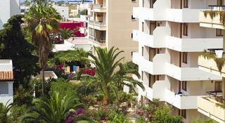 Bon Sol - hoteles en Ibiza/ Playa d'en Bossa
