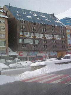 Parma in Andorra, Andorra