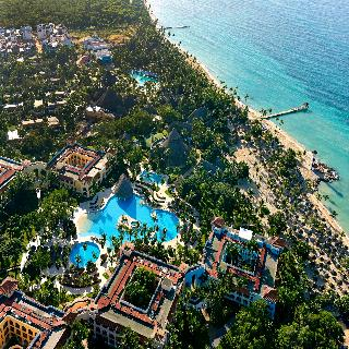 Viajes Ibiza - Iberostar Hacienda Dominicus All Inclusive