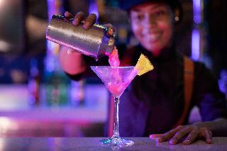 Sunscape Casa Del Mar:  Bar