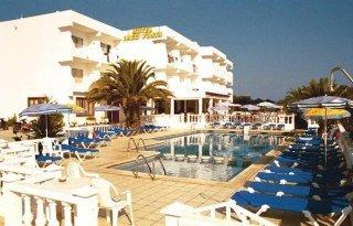 Viajes Ibiza - Lago Playa I
