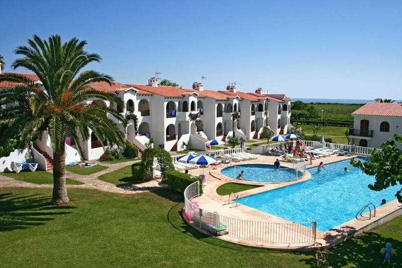 Viajes Ibiza - Es Girasols