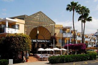 H.G. Tenerife Sur Apartments, Los Cristianos