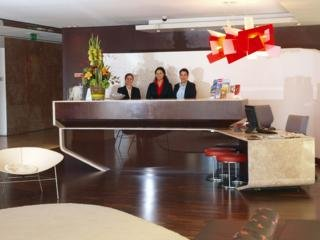 Dormir en Hotel Faro en Faro