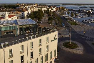Hotel Faro en Faro