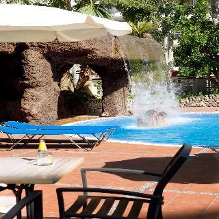 H10 Delfin - Hoteles en Salou