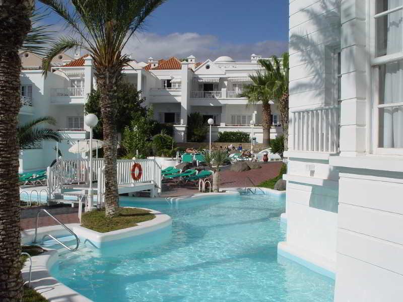 Hotel Lagos de Fañabe