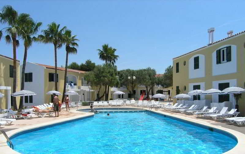 Viajes Ibiza - Club Cales de Ponent