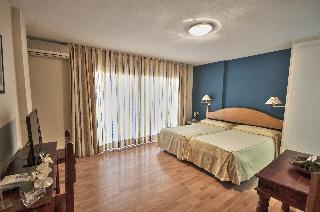 Apartamentos El Faro Marbella