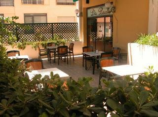 Apartamentos Marbella Inn