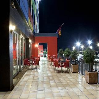 Sercotel hotel riscal hotel en puerto lumbreras viajes el corte ingl s - Hotel en puerto lumbreras ...