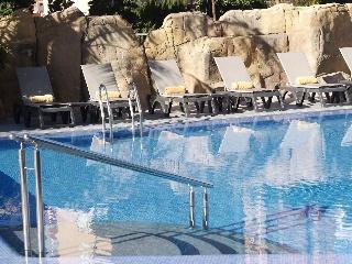 Hotel Monaco Benidorm
