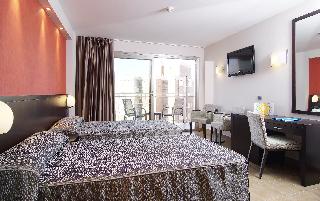 Hotel Sandos M�naco Beach & SPA