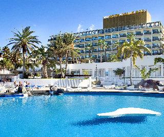 Vallemar tenerife spain easyjet holidays - Hotel vallemar puerto de la cruz ...