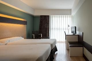 Hotel Ciudad De Logroño 1