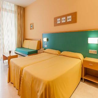 Mediterraneo - Hoteles en Benidorm