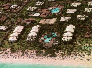 Grand Palladium Punta Cana Resort & Spa All Incl.