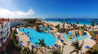 Barcelo  Punta Cana All Inclusive