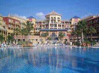 Permalink to Hotel Torrox Costa Riu Ferrara