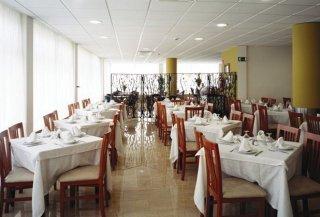 Dormir en Hotel Metropol en Lloret De Mar