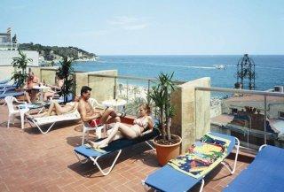 Oferta en Hotel Metropol en Lloret De Mar