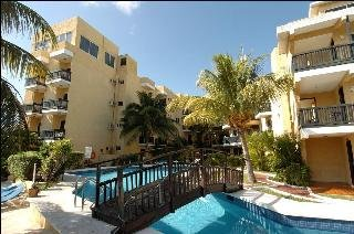 Hotel Beach House Imperial Laguna by Faranda Hotels