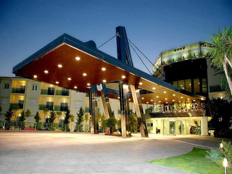 Suites Duquesa Golf & Spa