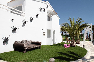 Ushuaia Ibiza Beach Hotel in Ibiza, Spain