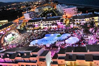Insotel tarida beach sensatori resort for Ibiza hotel luxury 5 star