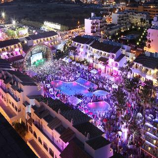 5 STERNE Hotel Ushuaia Ibiza Beach Hotel :: in Playa d'en ...