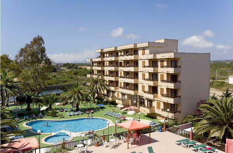 Playamar Apartments Hotel Majorca