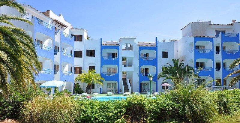 Europa Apartamentos