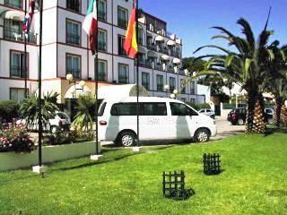 Hotel Monaco -