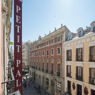 Petit Palace Opera