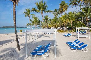 Don Juan Beach Resort Lodgings In Boca Chica